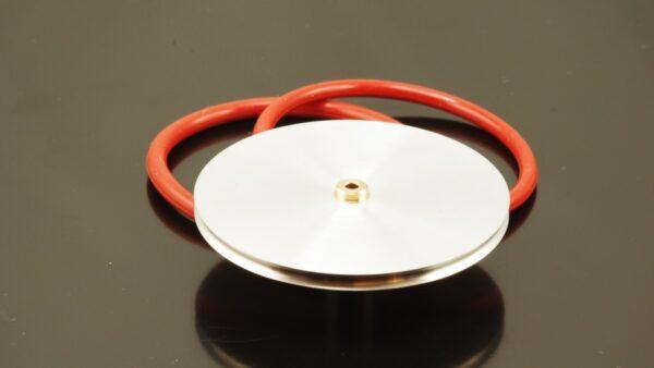 Solid Idler Wheel for Lenco L75 / L78 (2.5mm)