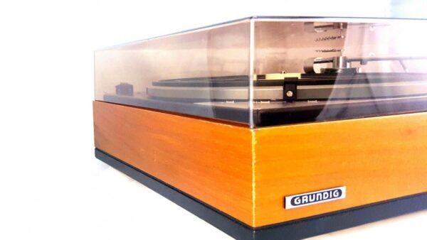 Lenco L75 for GRUNDIG PS65 Turnable